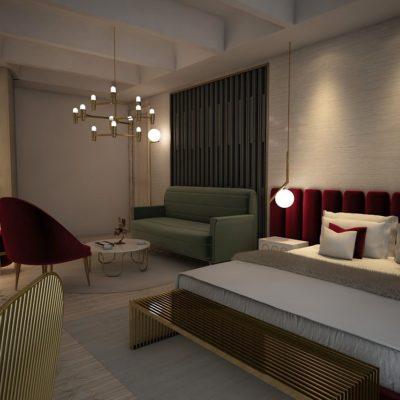 Bedroom 10.1