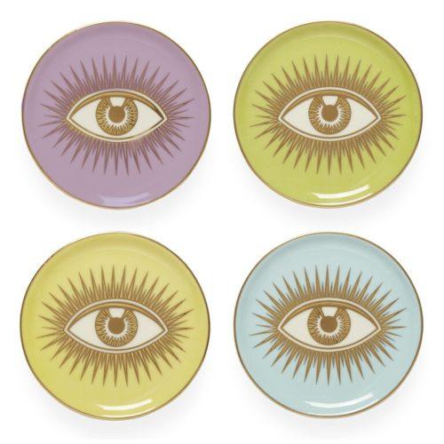 EyesDessous de verre