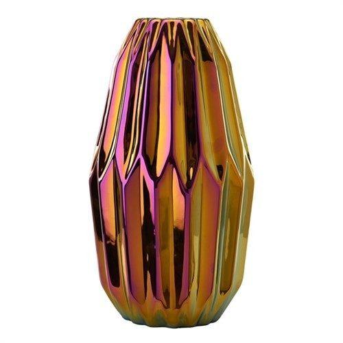 Vase Oily M