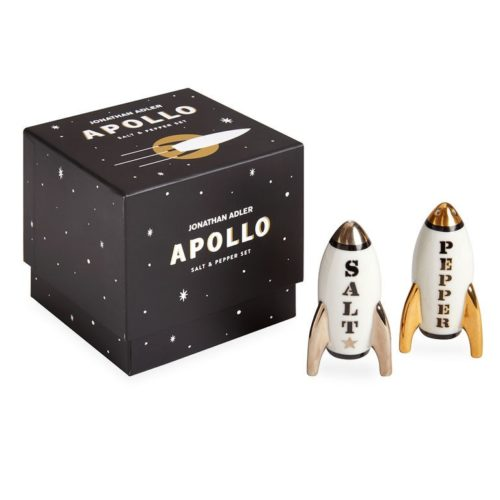 Salière et poivrière Apollo