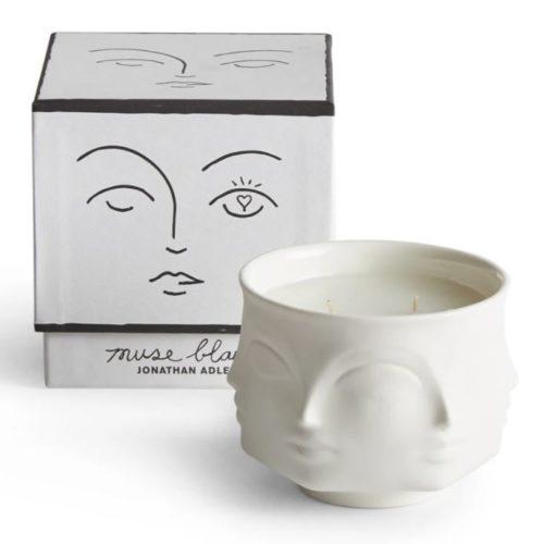 Bougie parfumée Muse – Jonathan Adler